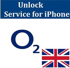 Unlock Service For O2 UK /TESCO UK FOR iPhone 6S 6 6 plus SE 5S 5C 5 4 7 7 plus