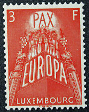 LUXEMBOURG timbres/Stamps Yvert et Tellier n°532 Europa (r) n** (cyn8)