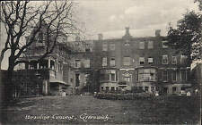 Greenwich. Ursuline Convent by Marshall, Keene & Co.