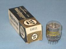 Vacuum Tube ~ 6Ar11 ~ Westinghouse ~ Nos ~ 6Ar11