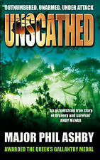 Unscathed: Escape From Sierra Leone,Ashby, Philip,Excellent Book mon0000052593