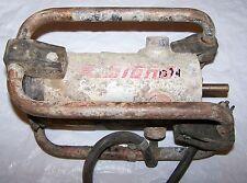 Stone 1 HP Concrete Vibrator Motor