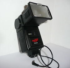Centon FG30 Bounce & Zoom Flash per la messa a fuoco manuale 35mm Film SLR