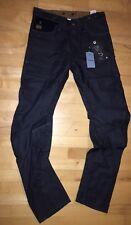 Neu G-Star RAW Jeans COURIER ARC LOOSE TAPERED W31/L32 BRACE DENIM