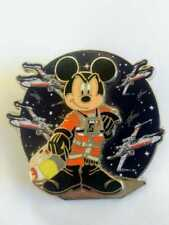 PINS DISNEY RELIEF - MICKEY STAR WARS - pin's trading