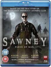 Sawney - Flesh Of Man [Blu-ray], DVD   5037899028988   New