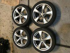 "Alfa Romeo 147 Q2 17"" Alloy Wheels (with tyres)"