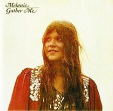 Gather Me by Melanie (CD, Nov-2016, Talking Elephant)