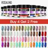 Rosalind Dipping Acrylic Powder System Natural Dry Nail Art Pro Starter Kit