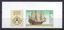 Magyar Posta Ungarn  Mi 3834B  MNH Wasa 1628 Shiffe ship zeilschip [1193]