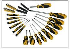 Stanley Screwdriver Soft Grip Tool Set - 58 Piece. STHT0-62147