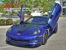 "CHEVROLET CORVETTE ""C-6"" 2005-2013 Vertical Doors Inc. VDCCHEVYCORC60508"