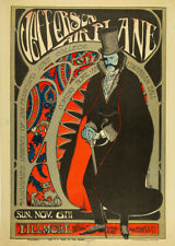22x34 MUSIC 18117 SOMEBODY TO LOVE POSTER JEFFERSON AIRPLANE