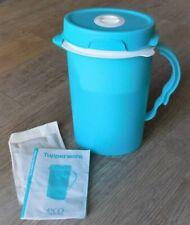 pour carafe filtrante k * granulés Tupperware 3 eco recharge avec granoulats
