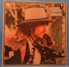 BOB DYLAN DESIRE PC 33893 VINYL LP 1976 ORIGINAL PRESS PLAYS GREAT! VG+/VG+!!A