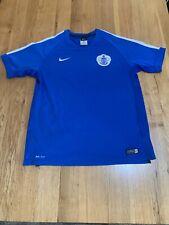 Queens Park Rangers - Football Top - Shirt - Child Size XL 13-15 Years