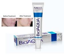 Bioaqua Peau Pure anti Acné Lumière Imprimé Essence 30g Tache pores Stock RU