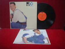 JACKY CHEUNG 張學友 真情流露 1ST PRESSING - RARE - 1992 ORIGINAL HONG KONG LP