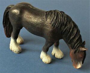 2005 SCHLEICH SHIRE HORSE