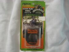 New Primos Sentry Plate Single Elk Diaphragm Mouth Call Sound Plate Series #158