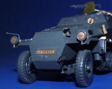 eduard 35432 1/35 Armor- Sdkfz 251/1 Ausf C for Tamiya