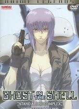 Ghost in The Shell Stand Alone Complex - Complete Collection 669198252686