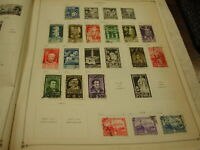 Italy 1862-1939 mostly used approx 194 stamps