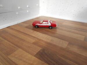 VINTAGE CORGI STARSKY & HUTCH FORD GRAN TORINO  CAR