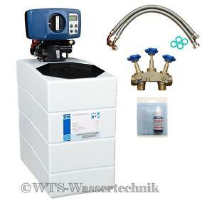 WTS AKE ECO 32 Wasserenthärtungsanlage 1-5 Per Wasserenthärter Enthärtungsanlage