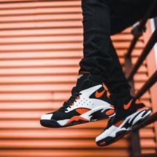 Nike Herren Air Maestro II LTD Rush Orange ah8511-101 Schuhe Neu Gr. 42,5