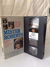 Mister Roberts (VHS, 1995)