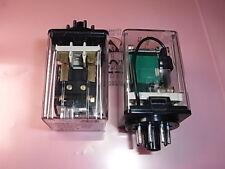 FEME RCP 8 rcp8 8-pin socket mounting