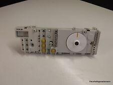 Miele W 877 electrónica entrada electrónica control edpw 200 T. nº: 4488744