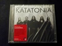Katatonia - Introducing... (2013) 2cd -new