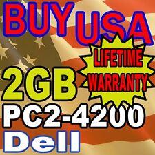 2GB Dell Precision Mobile Workstation M90 MEMORY RAM