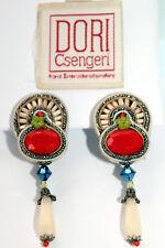 Orejas, de Dori csengeri/Design orejas/pendiente, extravagante, Top