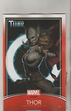 Marvel Comics Mighty Thor #705 May 2018 Artgerm Variant 1st Print NM