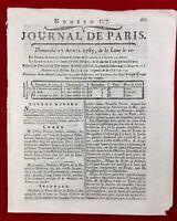 Accouchement 1785 Obstétrique Médecine Gynécologie Beauvais Boldoni Sage Femme