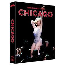 Chicago [Blu-ray] Region A, Roxie Version, Lenticular Limited Edition