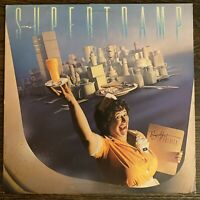 Supertramp Breakfast In America Vinyl LP SP3708 Orig A&M Record VG++