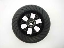 "Go-Ped Brand 6"" Hard Tire & Wheel Assembly W/Standoffs"