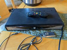 TiVo Roamio Plus with Lifetime Service remote and wifi antenna NON WORKING