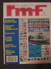 "RMF n° 300 / mars 1989 Les 040 TX SNCF. La gestion de la gare "" CACHETTE """