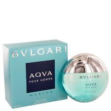 Bvlgari Aqva Marine Pour Homme 3.4 oz / 100ml EDT Eau De Toilette Spray Perfume