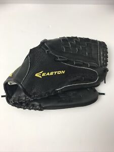"Easton Salvo Right Hand SVB1275 RHT 12 3/4"" Pattern Black"