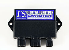 Dynatek CDI ECU Rev Box Yamaha Grizzly 660  Dyna Fs Black Box