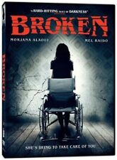 Broken [New DVD] Dolby Digital, Dolby, Widescreen
