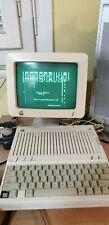Vintage Apple llc Computer System