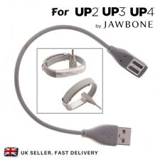 USB Charging Cable for new Jawbone UP2 UP3 UP4 Activity Tracker Bracelet Armband