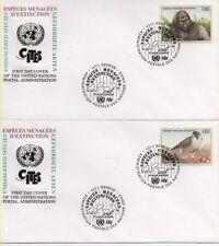 Briefmarken als Satz mit Ersttagsbrief-Erhaltungszustand von weltweiten
